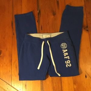Abercrombie & Fitch Sweat Pants